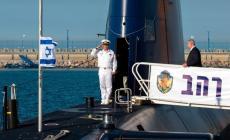 صحيفة كويتية: غواصات إسرائيلية تتجسس على إيران