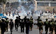 تزايد القلق الإسرائيلي من انفجار الضفة