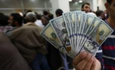 العمادي من غزة:سنصرف 100$ لـ100ألف عائلة
