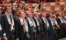 """فلسطينيو أوروبا يدعون لأوسع حملة رافضة لـ""""صفقة القرن"""""""