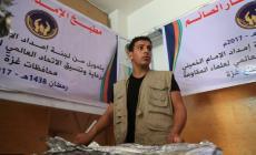 """خاص بـ""""الرسالة"""": لجنة الإمام الخميني ستوزع قرابة 20 ألف عبوة من حلويا العيد بغزة"""