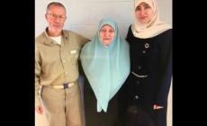 """من هو الفلسطيني عبد الحليم الأشقر الذي سلمته امريكا الى """" إسرائيل """" ؟"""