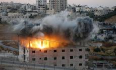 """الامم المتحدة تدين """"اسرائيل"""" وتطالبها بوقف سياسة الهدم"""