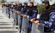 ما مدى سلامة إجراءات التوقيف لدى جهاز الشرطة في قطاع غزة؟