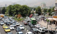 """إيران تفكك """"شبكة تجسس"""" أمريكية وتحكم بالإعدام على متهمين"""