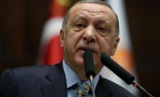 """أردوغان: من المستحيل أن تقبل تركيا """"صفقة القرن"""""""