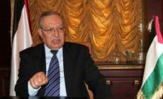 فتح: لم نبلغ رسمياً بإلغاء زيارة الوفد المصري