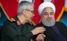الجنرال مع الرئيس (الأناضول)
