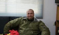 الصحفي محمد بلّور
