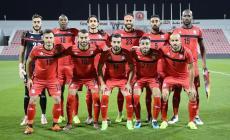 منتخب فلسطين
