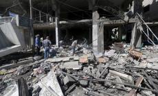 الأونروا: فرص عمل لأصحاب البيوت المدمرة بدل الإيجار في غزة