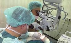 مستشفى العيون تجرى (1370) عملية جراحية منذ بداية 2019
