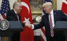 ترامب : حباً لأردوغان .. أم مكانة تركيا ؟