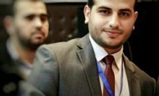 الصحفي والكاتب احمد الكومي