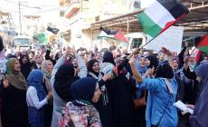 إضراب عام في عين الحلوة رفضاً لقرار وزير العمل اللبناني