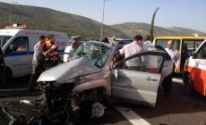 81 حالة وفاة بحوادث السير في الضفة منذ بداية العام