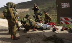 """مقتل جندي إسرائيلي أصيب برصاص قناص بعملية """"السور الواقي"""""""