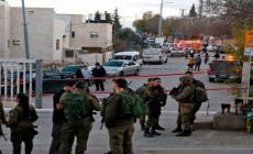حاجز إسرائيلي يتسبب بمقتل 3 أطفال قبل أشهر في الخليل