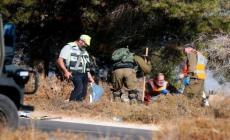 هل نشرت الاستخبارات الفلسطينية تقريرها الذي يحذر من التصعيد في الضفة ؟