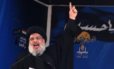 نصر الله: الحرب المقبلة ستشكل نهاية اسرائيل