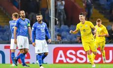 لاعبو إيطاليا