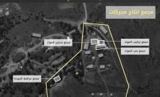 """""""إسرائيل"""" تزعم نقل حزب الله معدات منشأة للصواريخ الدقيقة بالبقاع"""