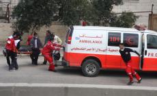 مصرع مواطن بحادث عرضي وسط قطاع غزة
