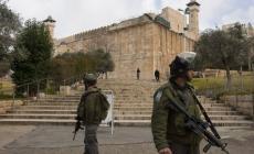 دعوات للتصدي لاقتحام نتنياهو المسجد الإبراهيمي في الخليل