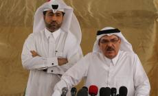 نائب العمادي يصل غزة لمتابعة المشاريع القطرية