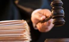 السجن 7 سنوات ونصف لمدان بالشروع بالقتل في قلقيلية