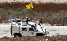 حزب الله يسقط طائرة مسيرة إسرائيلية جنوبي لبنان
