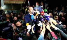 معلمو الأردن يعلنون وقف الإضراب بعد تحقيق مطالبهم