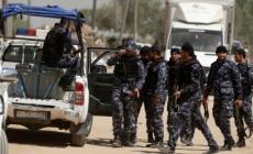انطلاق المرحلة الأولى من اختبارات استيعاب ألف منتسبٍ للعمل بقوى الأمن بغزة