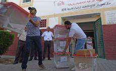 التونسيون يتوجهون لانتخاب برلمانهم الثالث منذ الثورة