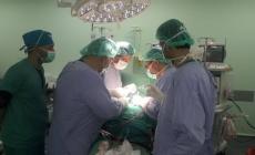 وفد طبي مصري يصل قطاع غزة