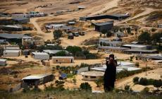 دائرة اللاجئين بحماس تحذر من مخاطر مخطط تهجير قرى النقب