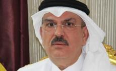 السفير محمد العمادي يغادر غزة