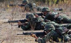 """تركيا تعلن دخول قواتها شمال سوريا """"بعد قليل"""""""