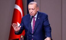 اردوغان: تركيا غير قلقة من العقوبات الأميركية