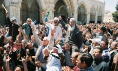 حماس تدعو لأكبر حملة دعم لأهل مدينة القدس