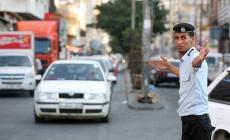 حالة الطرق اليوم الخميس في قطاع غزة