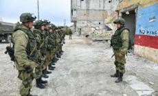 مقتل ضباط روس في انفجار ضخم بريف حماة في سوريا
