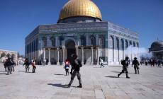 حماس: انتهاكات الاحتلال بالأقصى ستشعل الأوضاع بالمنطقة