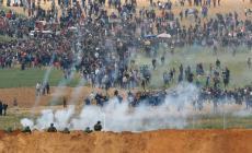 هكذا وصف قائد فرقة غزة مسيرات العودة