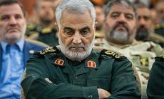 ايران تعلن إحباط مخطط لاغتيال قاسم سليماني