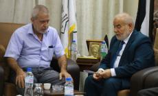 بحر يُناشد الملك سلمان الإفراج عن قيادات حماس المعتقلين بالسعودية