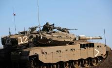 قوات الاحتلال تستهدف المزارعين على حدود غزة