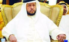 تعزية ( اسرائيلية ) بوفاة شقيق رئيس الامارات