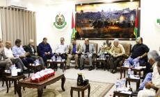 فصائل: حماس قدمت كل ما بوسعها لانجاح الانتخابات والكرة بملعب عباس