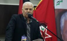 الشعبية: على عباس عقد لقاء وطني للتوافق على سبل إنجاح الانتخابات